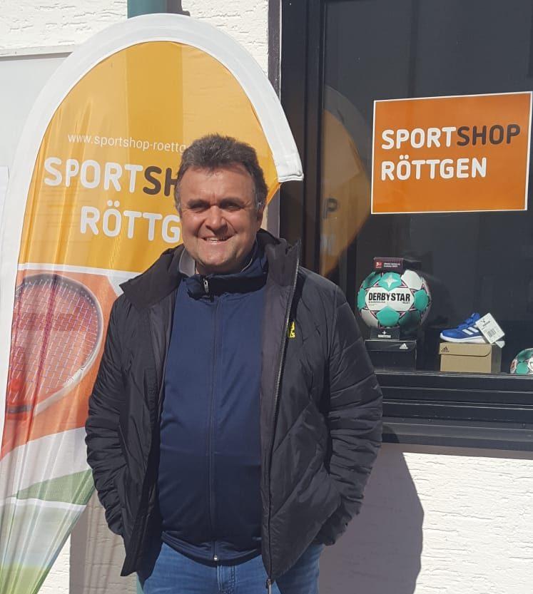 Sportshop Röttgen
