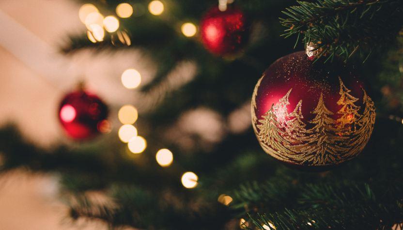 Les fêtes de Noël