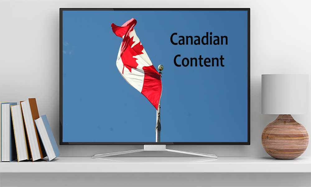Broadcasting Cartel Cares for Largesse, Not Canadian Content | Frontier  Centre For Public Policy
