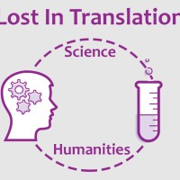 The Two Cultures Today: Crisis in Knowledge Translation
