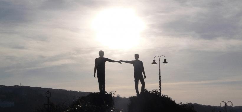 Reconciliation – Trudeau's Vision