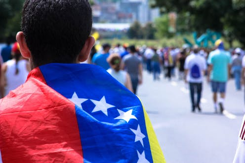 Venezuela's Descent into Poverty, Chaos and Repression