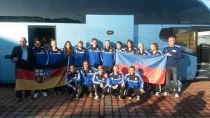 DFB Pokal der Frauenmannschaft