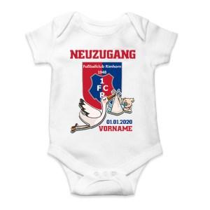 FC Rimhorn Babybody Neuzugang