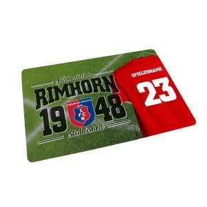 FC Rimhorn Mousepad