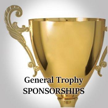 General Sponsorships for store.