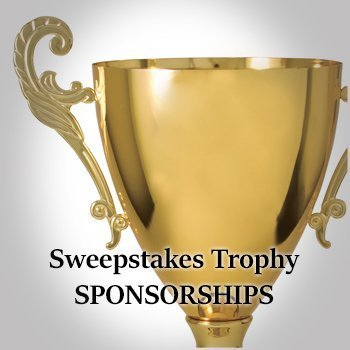 Sweepstakes Trophy Sponsorship for store.