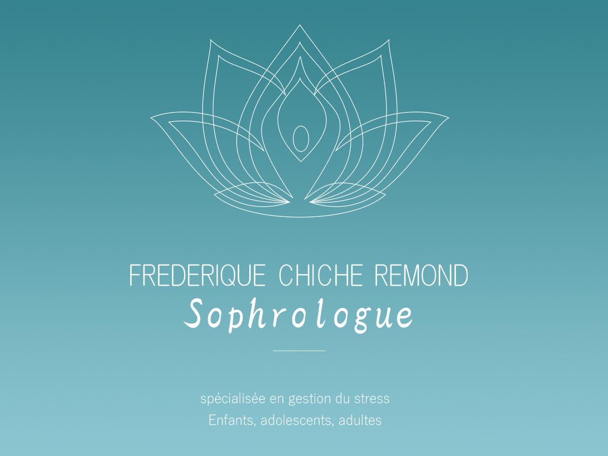 FRÉDÉRIQUE CHICHE  REMOND