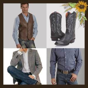 Southern State of Kind Apparel - Men