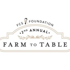 Farm to Table 2020