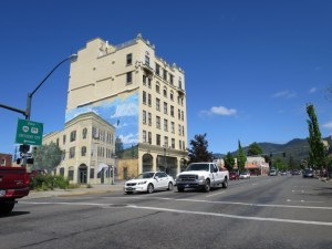 City of Grants Pass, OR - Stormwater, Water and Sewer Rate Studies