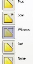 Virtual Sharp optoins