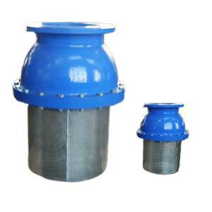 blue Bottom valve plan