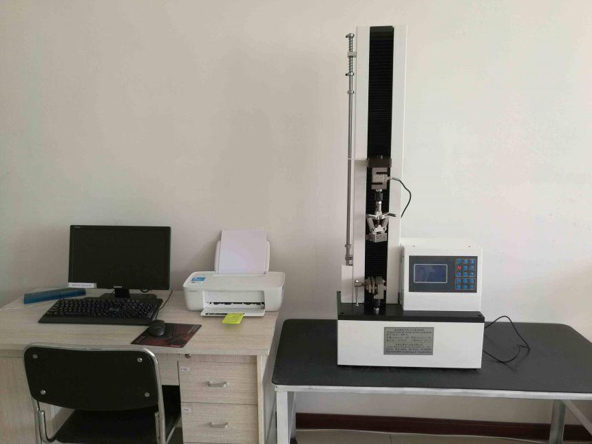 Digital display universal material testing machine