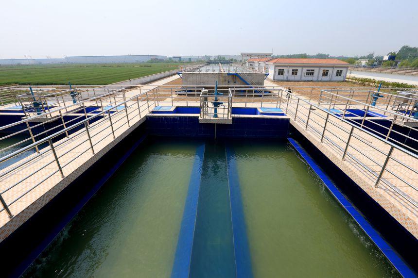 Waterworks valve application