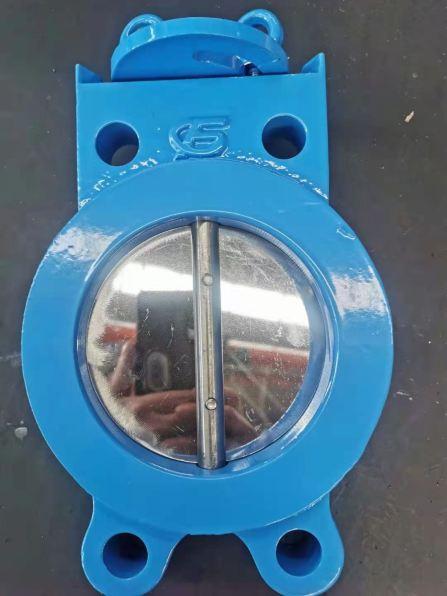 Boiler air regulating valve GGG50-2