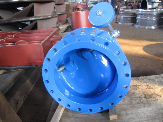 Check valve-1