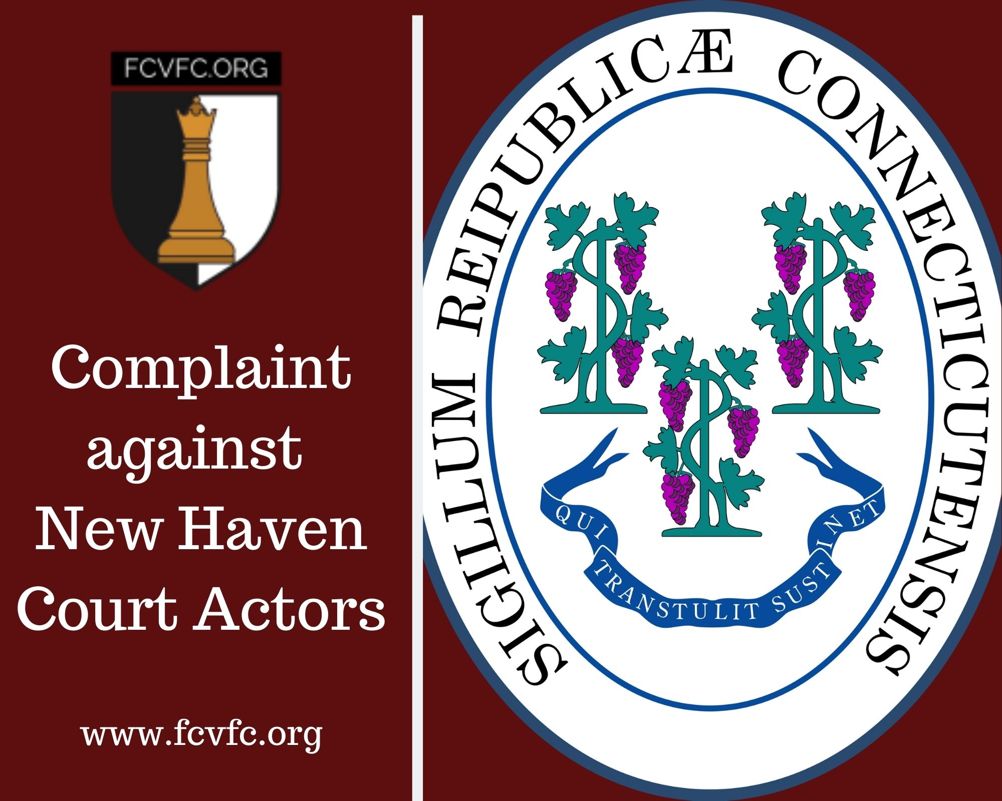 Family Court Corruption in New Haven, Connecticut