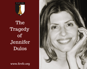The Tragedy of Jennifer Dulos