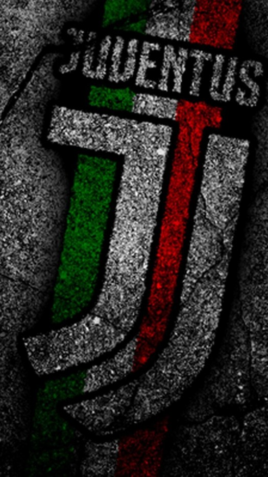 Juventus FC HD Wallpaper For iPhone | 2019 Football Wallpaper