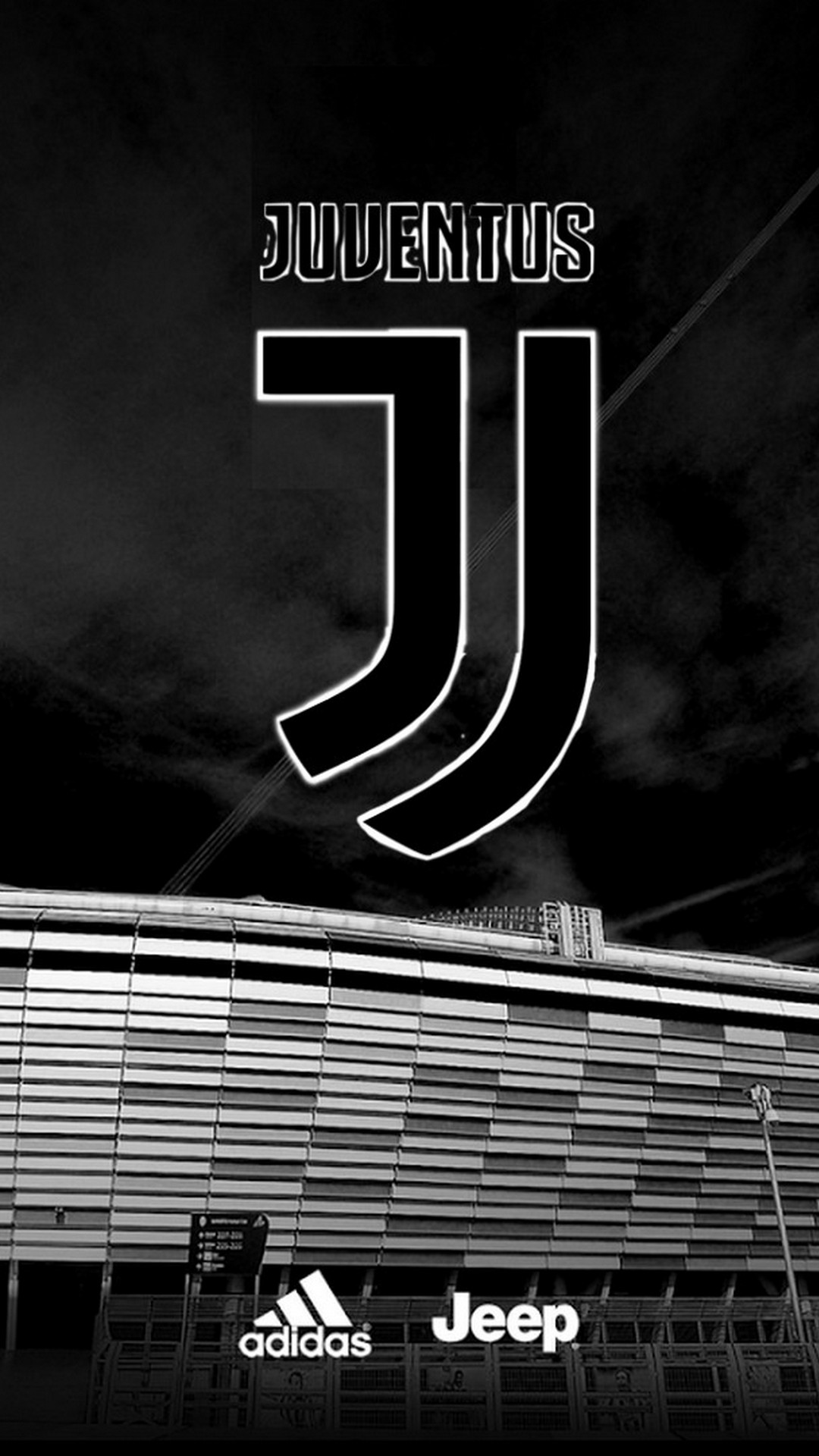 Juventus Fc Mobile Wallpaper 2018 Iphone Wallpapers 2 Modern