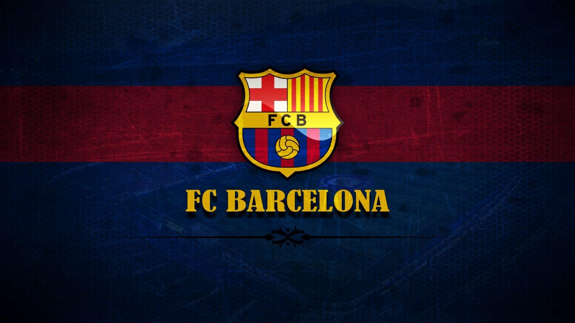 barcelona logo wallpaper hd 2021