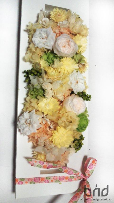2012BUD母の日のお花