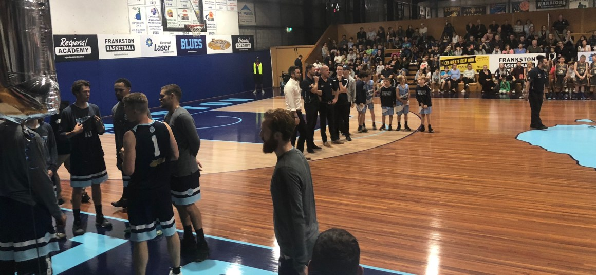 ROSS AND MACAULEY FIRE IN NARROW LOSS TO NUNAWADING