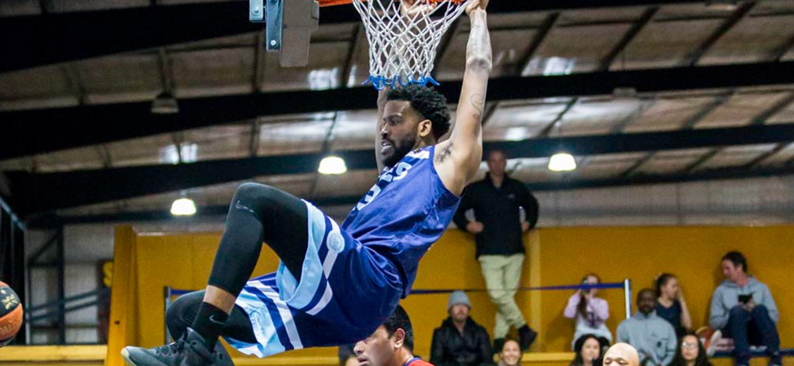 MULDROW'S TRIPLE-DOUBLE POWERS BLUES PAST GEELONG