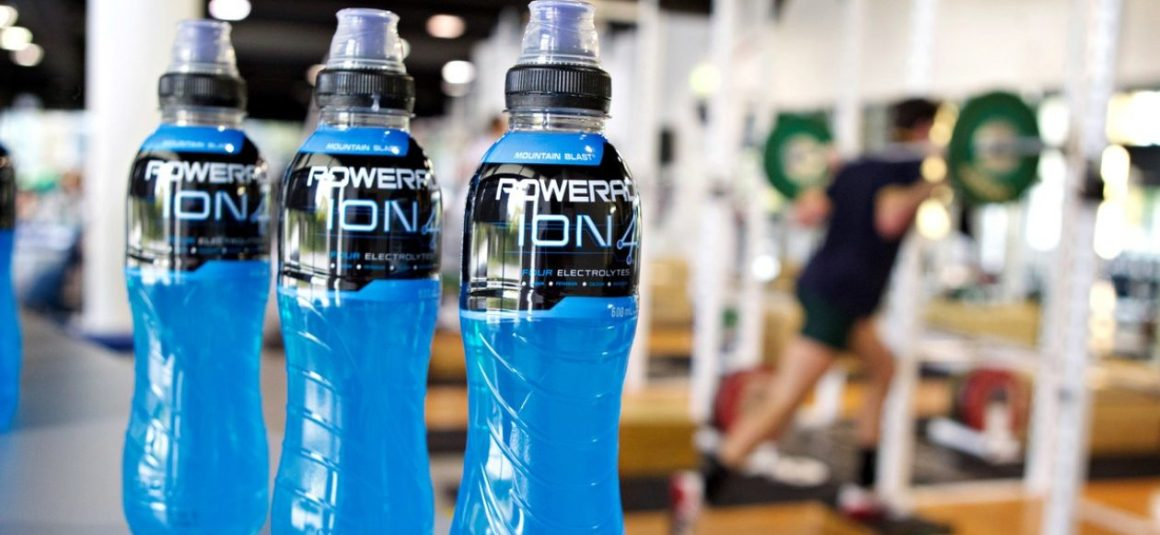 POWERADE JOINS FORCES WITH FRANKSTON BLUES SENIOR WOMEN AS NAMING RIGHTS SPONSOR