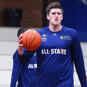 CALLUM BARKER JOINS BLUES FOR NBL1 2020