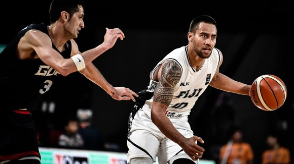 JOSH FOX JOINS BLUES MEN 2020 NBL1 CAMPAIGN