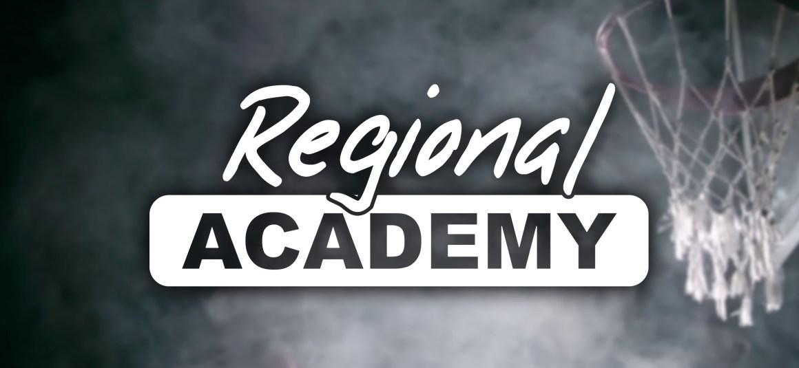 REGIONAL ACADEMY SCHOOL HOLIDAY CAMPS JANUARY 2020