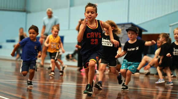 APRIL 2020 SCHOOL HOLIDAY CAMPS REGISTRATION NOW OPEN