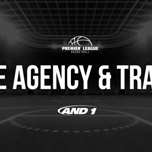PLB FREE AGENCY & TRADE PERIOD OPENS