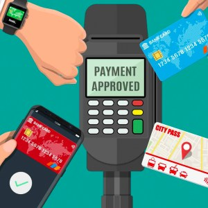 FDBA MOVES TO CASHLESS