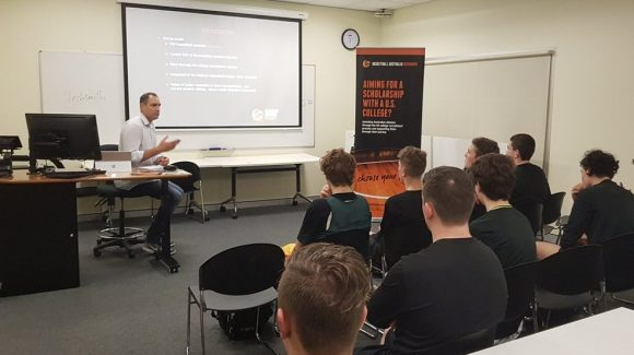 BLUES FROM HOME – Q&A WITH DARREN SMITH (BA PATHWAYS)