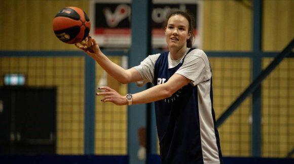 LARA MCSPADDEN: I'M GRATEFUL WE GET TO PLAY AT LEAST