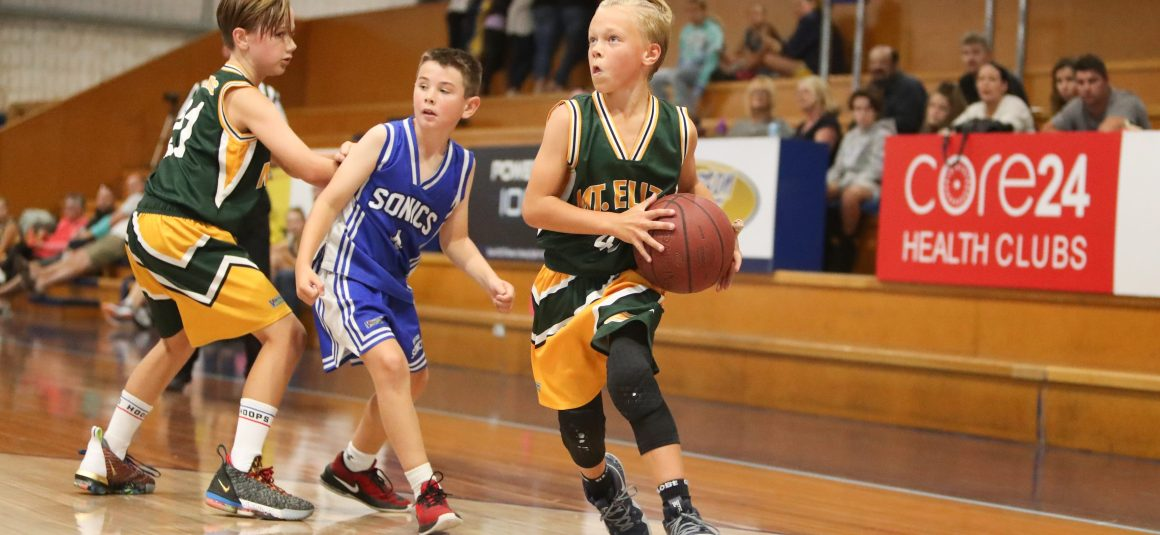 'FRATELLI FRANKSTON' JUNIOR DOMESTIC COMPETITIONS ARE BACK!