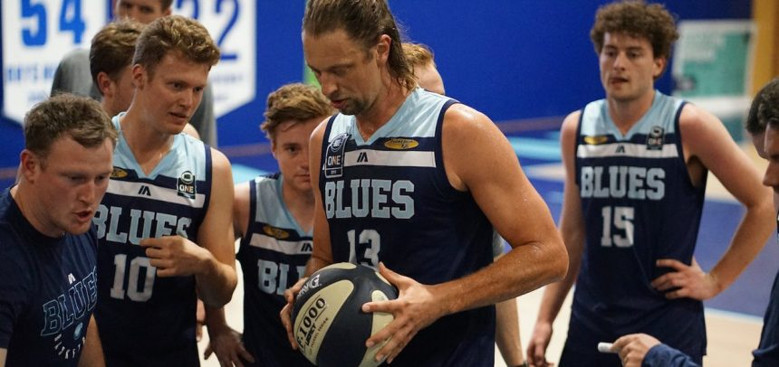 THE PICK AND ROLL: DAVID ANDERSEN RETURNS TO FRANKSTON TO PLAY NBL1