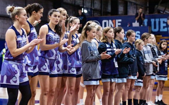 GAME DAY GUIDE: NBL1 SOUTH 2021 ROUND 5