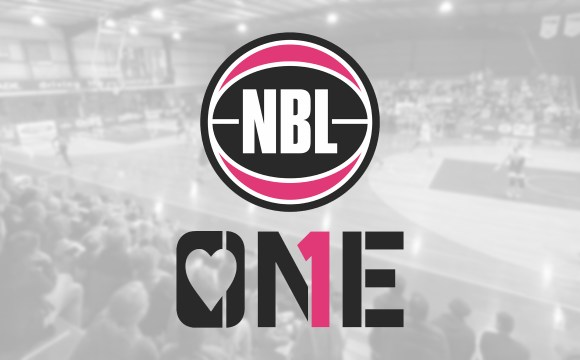 NBL1 PINK ROUND: PLAY4BCNA