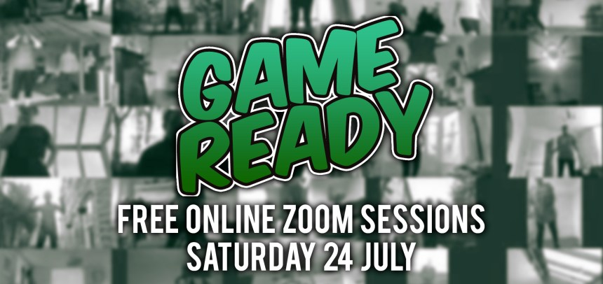 MORE FREE ONLINE GAME READY SESSIONS
