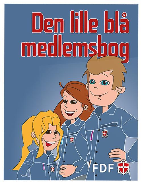 Den Lille Blå Bog FDF