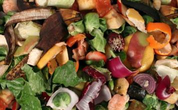Using food waste for energy can also make money for manufacturers
