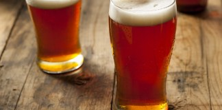 Climate change could mean shortages in beer supply, study claims