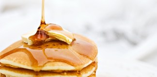 Ohly launch sugar rival with maple syrup powder