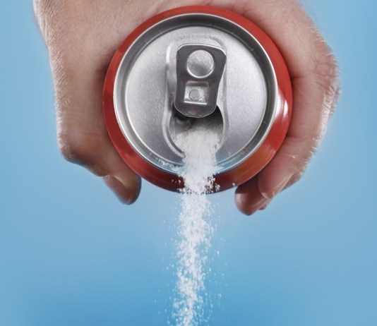 Industry fails to meet 5% sugar reduction target