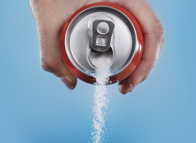 Study shows benefit of sugar tax