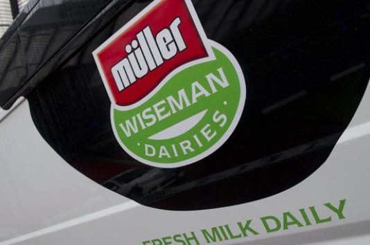 Muller plans to unlock £700m dairy category growth